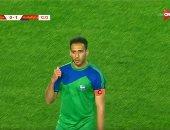 المقاصة يفسخ عقده بالتراضي مع هشام محمد وعاصم سعيد
