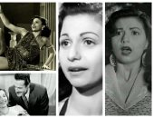 """ذكرى ميلاد الراقصة اليونانية المصرية """"كيتى"""" وحقيقة علاقتها برأفت الهجان"""