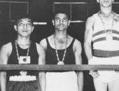 معلومة رياضية.. عبد المنعم الجندى صاحب أول ميدالية أولمبية فى الملاكمة