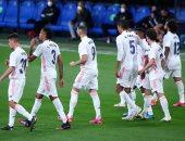 ريال مدريد يواجه بيتيس لمواصلة مطاردة أتلتيكو في الدوري الإسباني