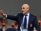 مجموعة مصر.. مدرب إسبانيا: مستقبلنا يتوقف على مواجهة أستراليا