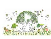 جوجل يحتفى بـ يوم الأرض .. اعرف قصته والهدف منه