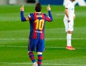 كيف ودع برشلونة ليونيل ميسي بعد قرار الرحيل المفاجئ.. فيديو