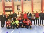 منتخب مصر للمكفوفين للسيدات يتأهل لأولمبياد طوكيو لأول مرة فى التاريخ