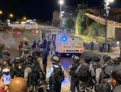 سلطنة عمان تدين اقتحام قوات الاحتلال الإسرائيلى لباحات المسجد الأقصى