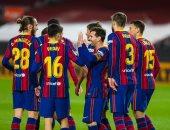 برشلونة أغلى نادٍ كروى فى العالم خلال 2021 وريال مدريد الوصيف