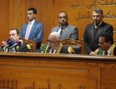 """ننشر كلمة المستشار """"الشربينى"""" بجلسة الحكم على بهاء كشك حارس هشام عشماوى"""