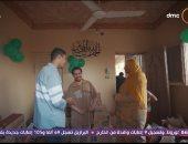 برنامج حياة كريمة استجاب لحالته.. محمد يروى تفاصيل تلبية طلبات لقمة العيش