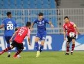 الهلال يسقط برباعية في دوري أبطال آسيا أمام استقلال دوشنبه ويفقد الصدارة