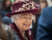 حسابات الملكة إليزابيث على السوشيال ميديا تستبدل صورها بعد انتهاء الحداد