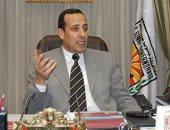 محافظ شمال سيناء: إعفاء طلبة المدارس الحكومية من المصاريف بالمحافظة