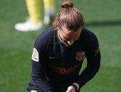 ساؤول مقابل جريزمان.. صفقة تبادلية محتملة بين برشلونة وأتلتيكو مدريد