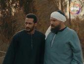 مسلسل موسى الحلقة 13.. محمد رمضان يبحث عن شقيقته شفيقة