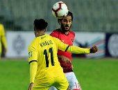 وكيلهما: مروان محسن سينافس على هداف الدوري وسعد تمسك بالرحيل