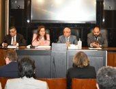 وزيرة التخطيط: الإصلاحات الهيكلية وتنمية الريف الـمصرى عناصر جديدة بخطة 22/21