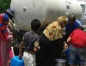 انقطاع مياه الشرب اليوم عن مركزى كوم أمبو ونصر النوبة بأسوان للصيانة