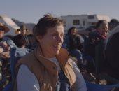 Oscars 2021 .. فيلم Nomadland الحصان الرابح بعد حصوله على 3 جوائز