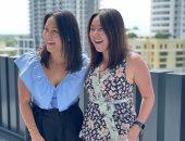 توأمتان من كوريا تلتقيان بعد 36 عاماً من انفصالهما عند الولادة.. اعرف التفاصيل