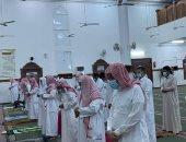 """""""الشئون الإسلامية"""" تنفذ 260 ألف جولة رقابية على مساجد السعودية خلال رمضان"""