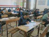 محافظ مطروح : بدء امتحانات الفصل الدراسى الثانى للشهادة الإعدادية 5 يونيو