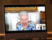 كيف ظهرت الملكة إليزابيث فى أول واجب ملكى بعد جنازة زوجها الأمير فيليب؟