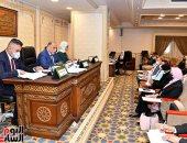 """رئيس """"تضامن النواب"""": خطة الإصلاح الاقتصادى جعلت مصر أكثر قدرة على مواجهة كورونا"""