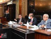 """""""خطة النواب"""": 517 جهة التزمت بتقديم موازناتها طبقا لنظام البرامج والأداء"""