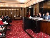 """490 مشروع قانون ناقشتها """"خطة النواب"""" ووافق عليها المجلس بدور الانعقاد الأول"""