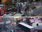 قلق ومواجهة.. دراسة تكشف جهود أوروبا فى مكافحة الإرهاب