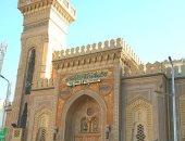 هنا مسجد التوبه بدمنهور.. بناه عمرو بن العاص فى طريقه لفتح الإسكندرية