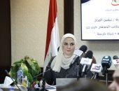"""وزيرة التضامن: """"تكافل وكرامة"""" ساعدت النساء فى إقامة مشروعات متناهية الصغر"""
