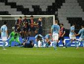 مان سيتي يقترب من نهائي دوري الأبطال بهدفين ضد باريس سان جيرمان.. فيديو
