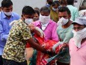 الكرملين: روسيا والهند على اتصال دائم لمكافحة كورونا