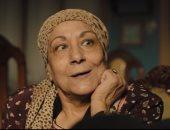 """بعد وفاتها الحقيقية.. أحلام الجريتلى ترحل فى الحلقة 15 من """"القاهرة كابول"""""""