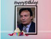 شركة سينرجي تحتفل بعيد ميلاد حمدي الوزير الـ66: صاحب الريأكشن الشهير