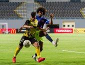 بتروجت يترقب مصير الأهلي وبيراميدز بعد التأهل لنصف نهائي كأس مصر