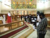 خميس العهد.. رئيس الكنيسة الأسقفية يترأس قداس تجديد العهود بكاتدرائية القديسين