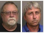العدل الأمريكية توجه اتهامات بارتكاب جرائم كراهية لثلاثة قتلوا شابا أسود