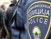 شرطة مقدونيا الشمالية تعلن تفكيك شبكة تهريب كبرى