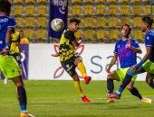 بتروجت يقصى دجلة ويتأهل لنصف نهائى كأس مصر.. فيديو