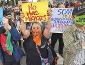 """مطالب فى كولومبيا بخفض الضرائب وإصلاح الشرطة.. وانطلاق مسيرة """"المليون الكبرى"""""""