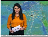 مصر تسجل أعلى درجات الحرارة منذ بداية رمضان.. شاهد التفاصيل