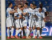 سانشيز ولاوتارو يقودان هجوم إنتر ميلان ضد سامبدوريا في الدوري الإيطالي