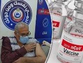 أخبار × 24 ساعة.. الصحة: 2 مليون جرعة من لقاح سينوفاك تصل مصر خلال أيام