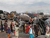 الإعلام الأفغاني: استهداف القصر الرئاسي فى كابل بهجوم صاروخي خلال صلاة العيد