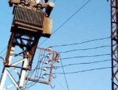 """رئيس مدينة """"أبو تشت"""" يستجيب لشكوى أهالى قرية سمهود بقنا من ضعف الكهرباء"""