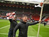 رابطة الدورى الإنجليزي تعلن تأجيل انطلاق مواجهة مان يونايتد ضد ليفربول