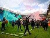 تأجيل مواجهة مان يونايتد ضد ليفربول رسمياً لموعد سيُحدد لاحقا