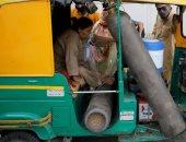 """تقرير لـ""""إكسترا نيوز"""" يكشف أزمة المتعافين بكورونا بالهند وسر مرض العفن الأسود"""