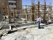 """""""حياة كريمة"""" تجربة تنموية مصرية متكاملة.. تأثير ها اقتصادى واجتماعى وبيئى وتسهم فى تحسين معيشة 60% من سكان الريف.. والقرى المستهدفه خلال المرحلة الثانية 10 أضعاف الأولى المرحلة الثانية  وتكلفتها 600 مليار جنيه"""